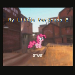 Pinkie Pie Intro