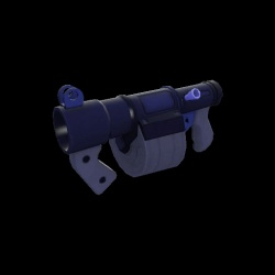 Luna's Low-Gravity Launcher