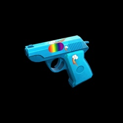 Dashie Pistol